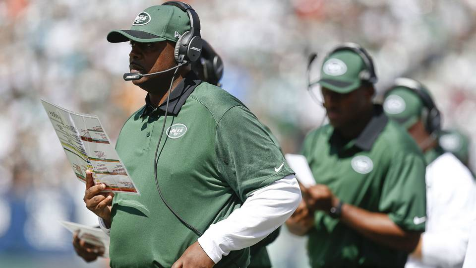 Jets DC Kacy Rodgers dealing with 'serious' illness, may miss Week 5 game vs. Broncos