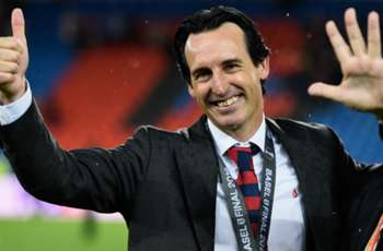 Emery wants to stay with Sevilla long term