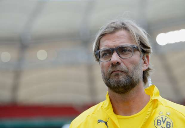 Klopp takes blame for Dortmund defeat to Leverkusen