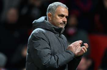 'We should have been 5-0 up' – Mourinho unimpressed with wasteful Man Utd