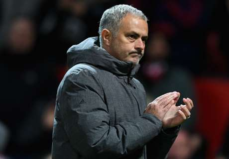 Mourinho: United Harusnya Libas Basel 5-0