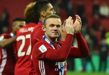Koeman hints at Rooney move