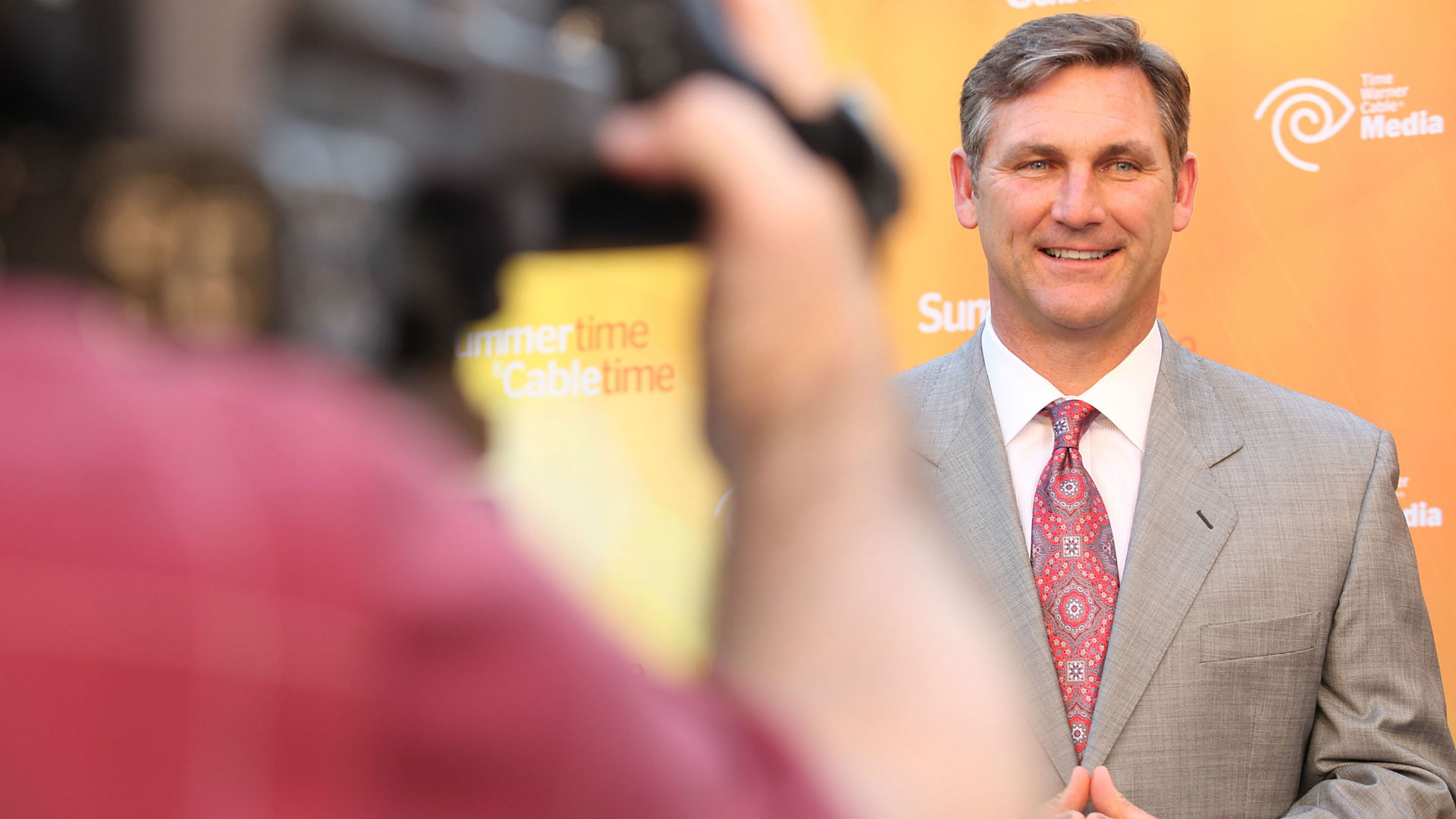 Craig James sues Fox Sports for religious discrimination