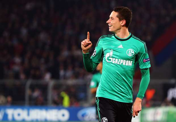 Draxler is not ready to leave Germany - Netzer