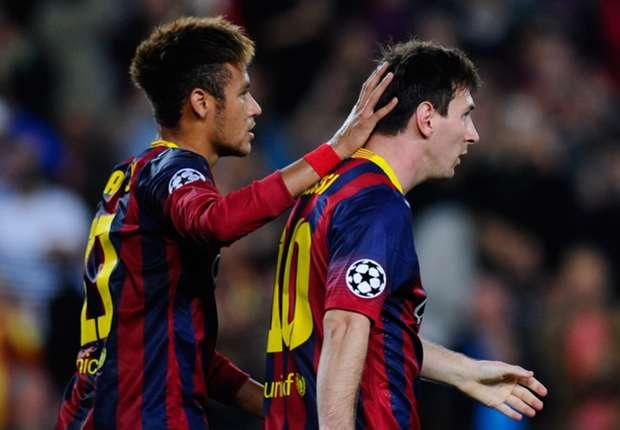 El Barcelona puede sufrir en la delantera al inicio de temporada