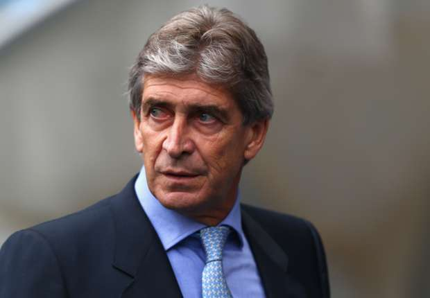 Pellegrini wary of Suarez ahead of Liverpool clash