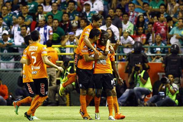 Tom Marshall: Pachuca produces surprise against Leon in Liga MX final