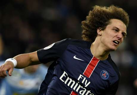 Blanc: David Luiz issue resolved