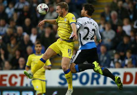 REPORT: Newcastle 0-1 Sheff Wed