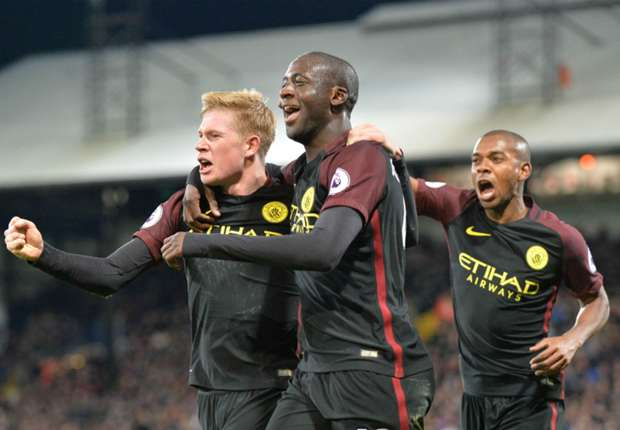 Toure can win the Premier League for Man City, claims Hart