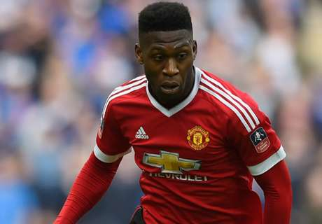 Mou explains Fosu-Mensah absence