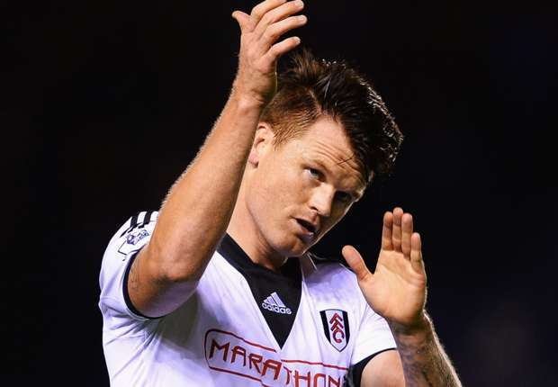 Riise wants new Fulham deal