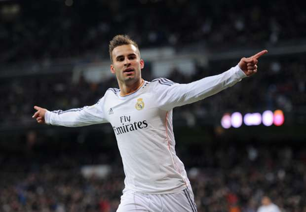 Knee injury setback for Real Madrid starlet Jese