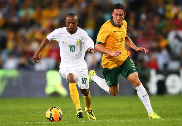 New Zealand-South Africa Preview: Bafana Bafana looking to build on Australia draw