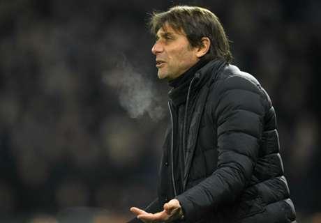 Conte: Tökéletesen kell játszanunk a Barcelona ellen