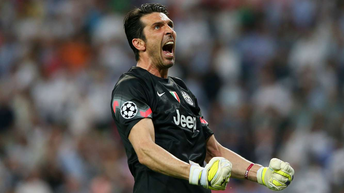 buffon - photo #34