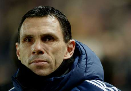 Poyet agrees AEK Athens deal