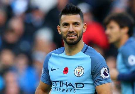 Fernandinho: No one doubted Aguero