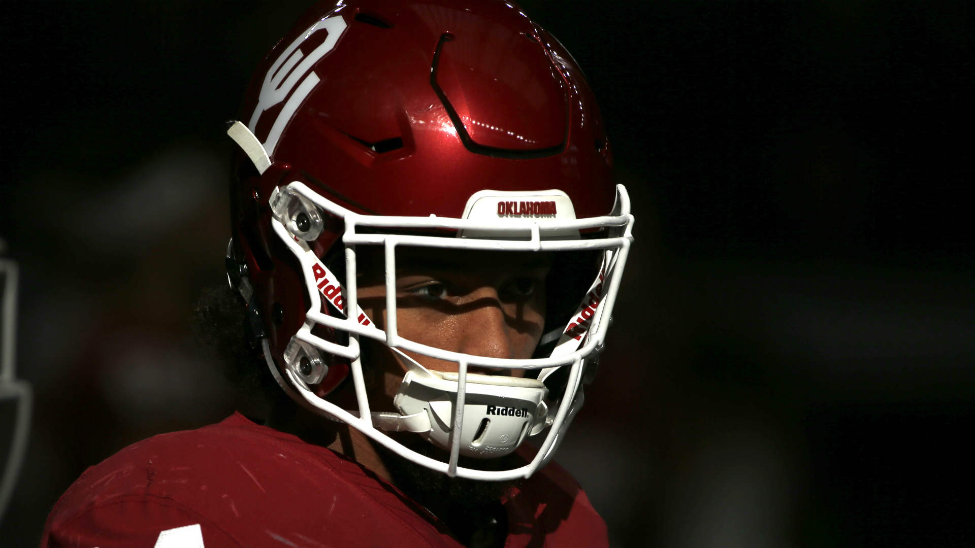 Emergency protective order issued against OU running back Rodney Anderson