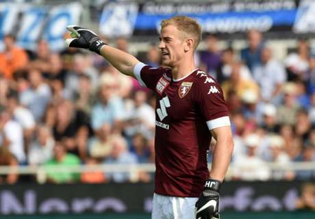 Hart debut error costs Torino