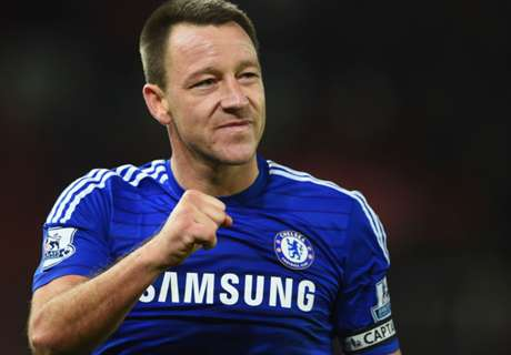 Chelsea among Europe's top tacklers