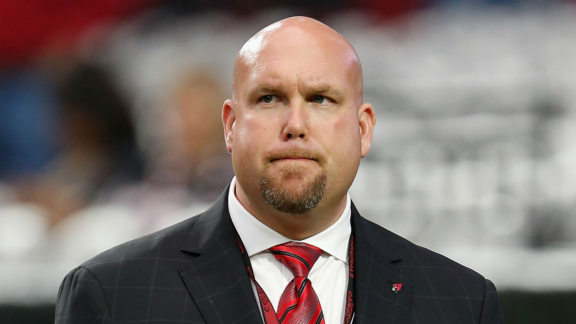 Cardinals GM Steve Keim pleads guilty to extreme DUI, team suspends him five weeks