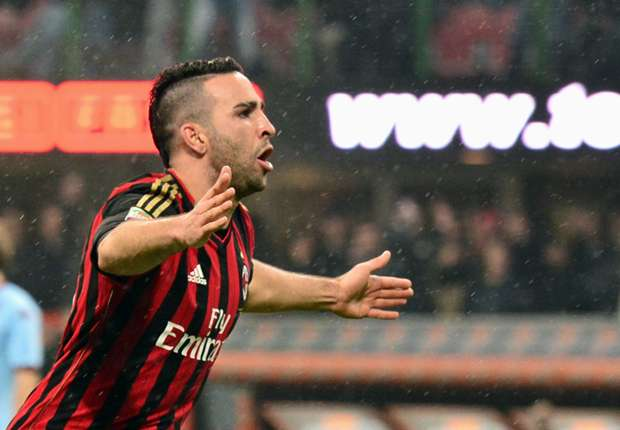 Rami: I want to stay at AC Milan