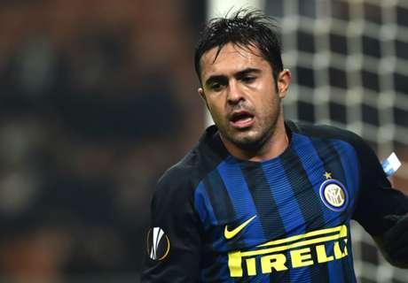 Eder: Inter can still make UCL