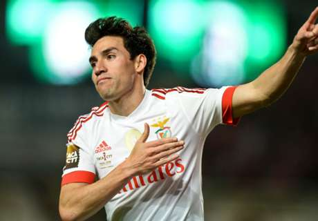 Gaitan set for Atletico switch
