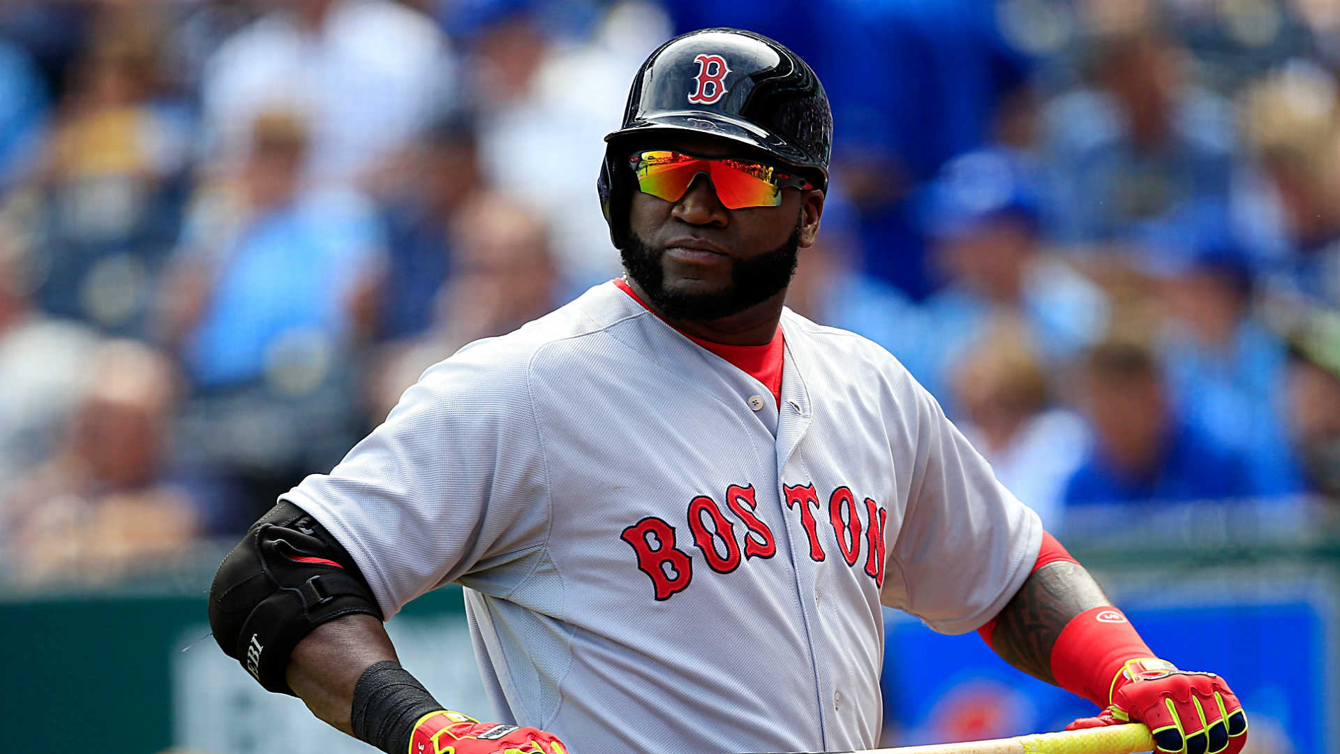 Red Sox Back-to-back Homers Highlight 8-run Inning