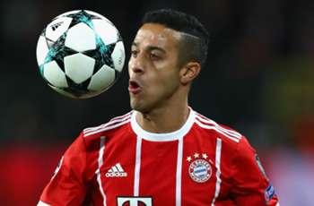 Heynckes: Thiago suffered a serious injury