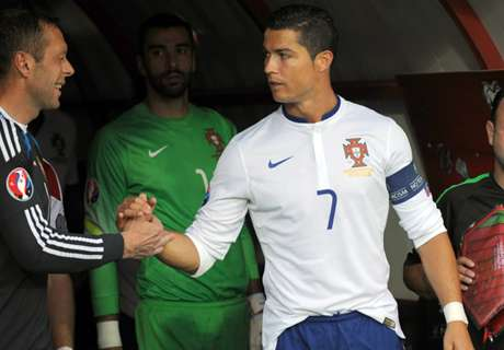Betting Special: Ronaldo 5/1 anytime