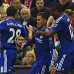 Chelsea was unlucky in Liverpool draw