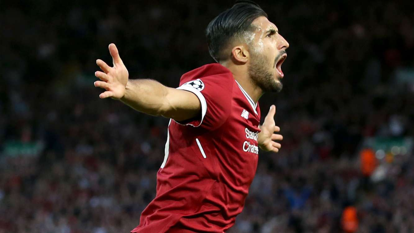 Can wants Liverpool aggression against Manchester United