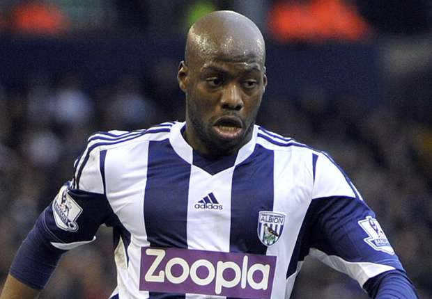 Shrewsbury 1-2 West Brom: Anichebe & Mulumbu on target for Baggies