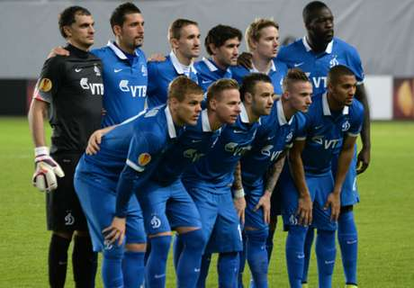 Dinamo faces UEFA FFP sanctions