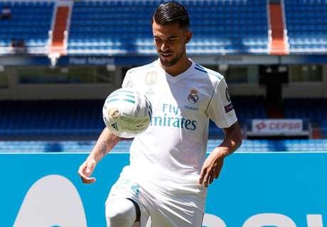 Ceballos: I want to be like Modric