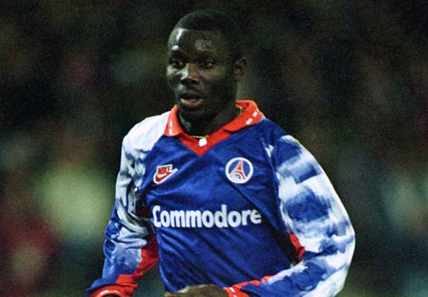 PSG hand George Weah's son two-year contract - Goal
