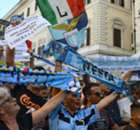 Lazio sell just 11 season tickets!