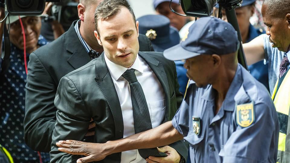 Oscar Pistorius - cropped