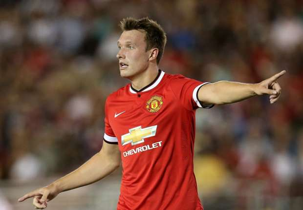 Manchester United embracing Van Gaal's methods - Jones