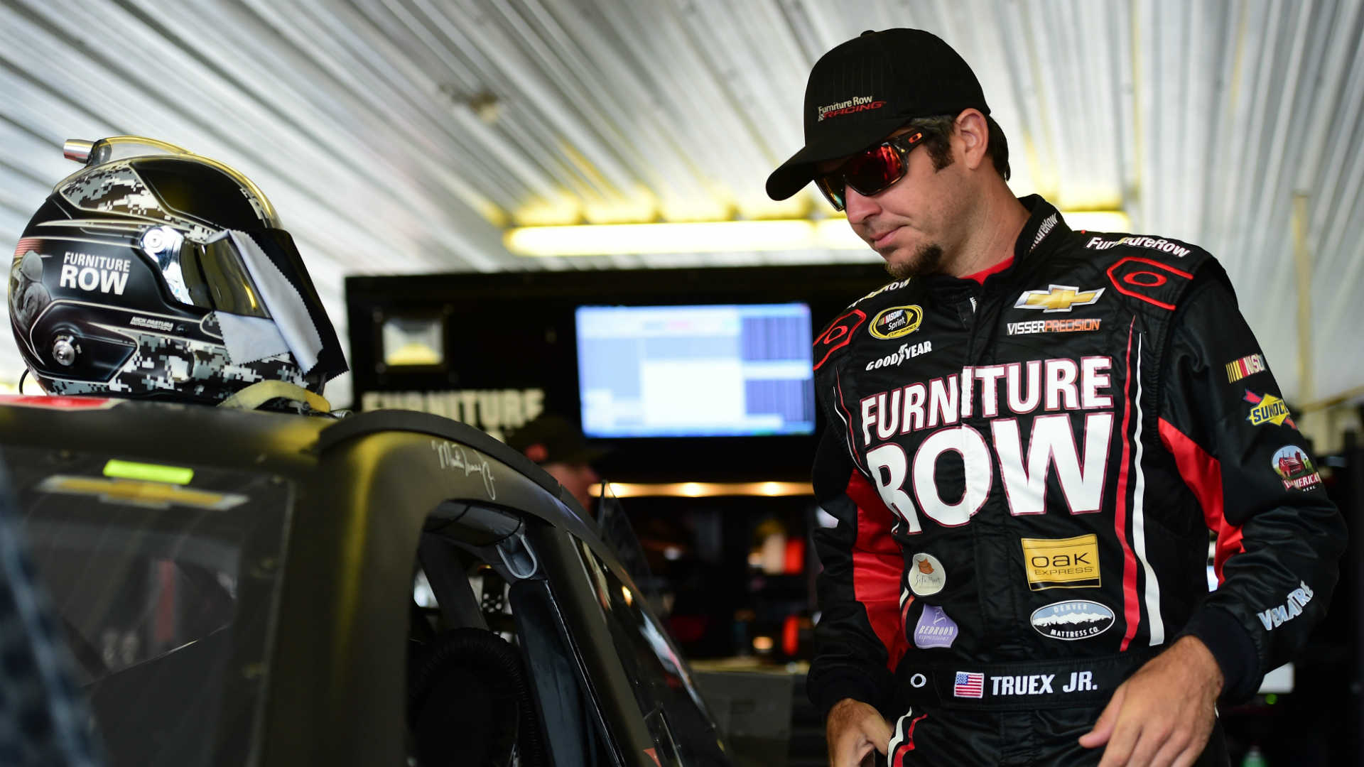 Truex-Martin-06132015-US-News-Getty-FTR