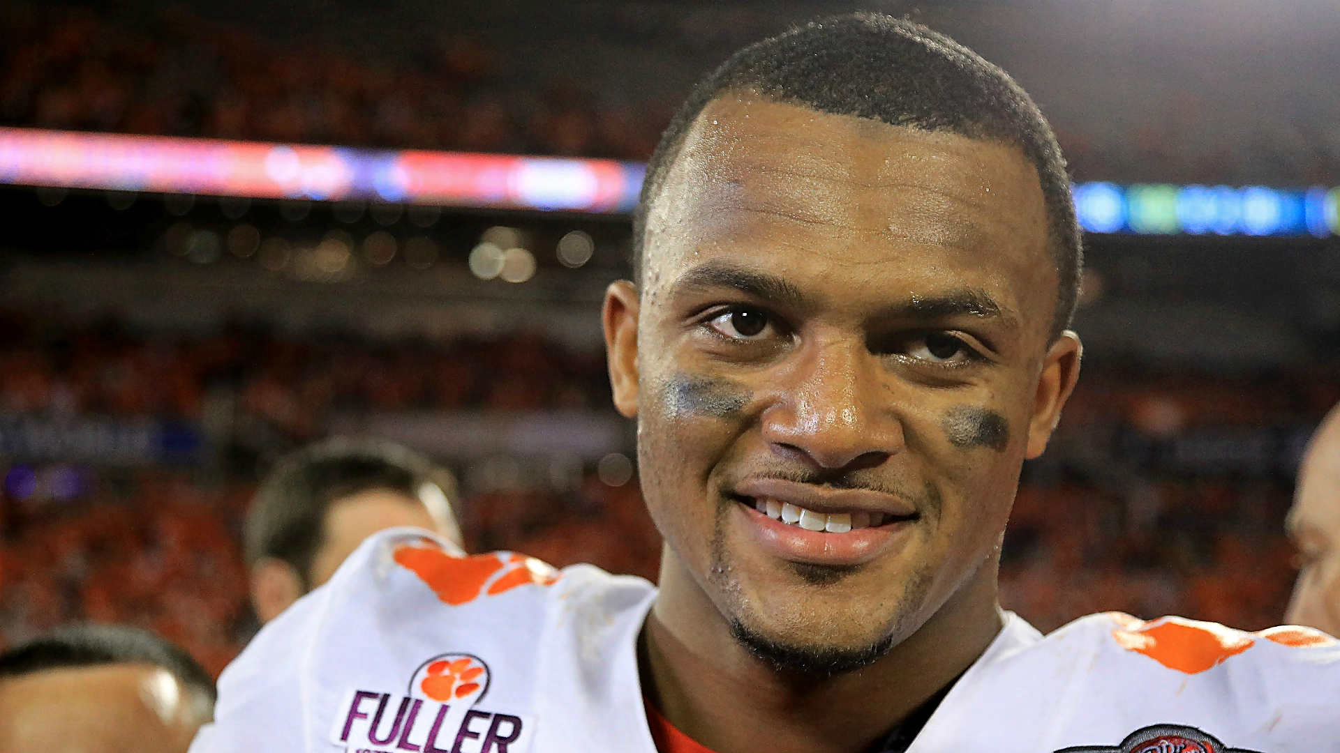 Clemson DB: We faced better QBs than Barrett