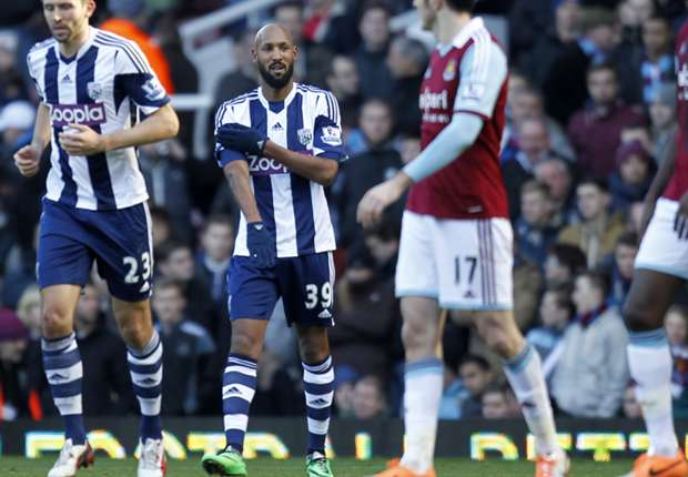 Anelka quenelle ban a victory 'for all decent people'