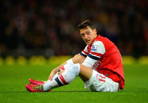 Wenger expects imminent Ozil return