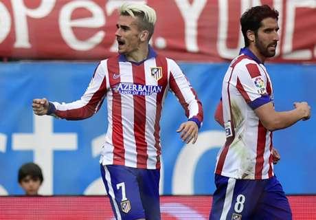 Antoine Griezmann : comment est-il devenu l'homme fort de l'Atletico Madrid ?