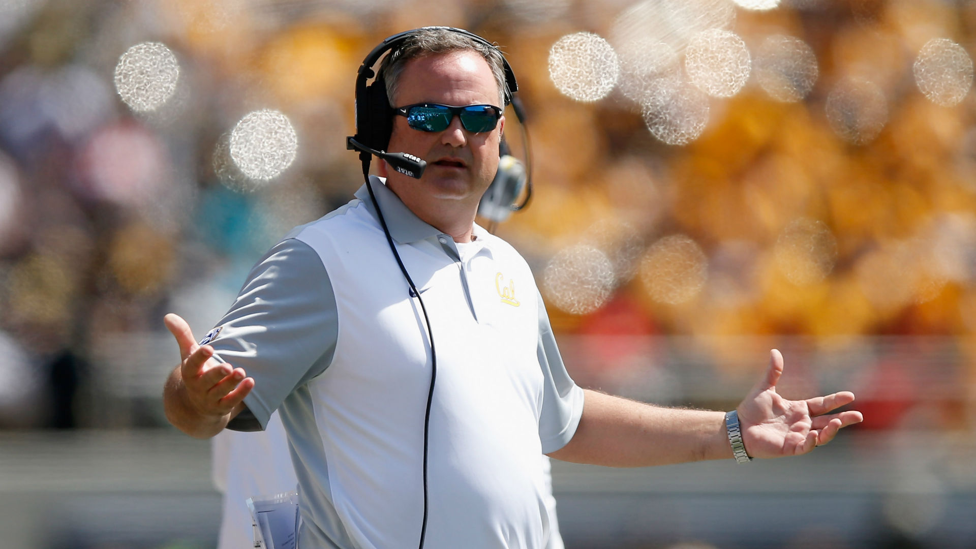 SMU Hiring Sonny Dykes As Next Head Coach