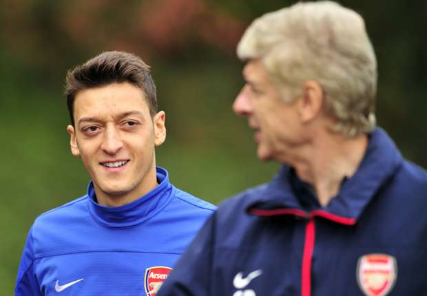 ANALISIS: Siapa Arsene Wenger? Mustahil Mesut Ozil Dilupakan Jerman