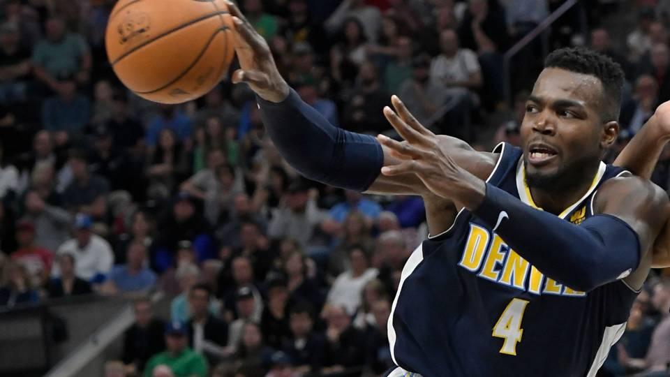 Denver Nuggets Basketball News Schedule Roster Stats ...