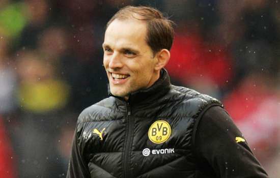 Guardiola is 'the best' and will be missed, admits Tuchel